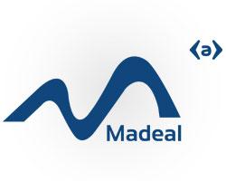 client-madeal